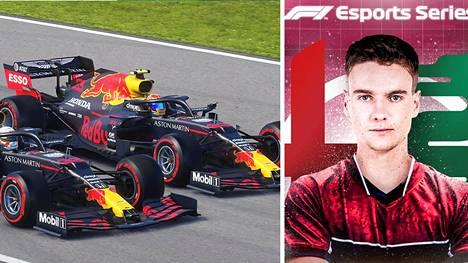 Red Bull vei toistamiseen F1 Esportsin tallimestaruuden. Alfa Romeolla ajanut Jarno Opmeer vei kuljettajien mestaruuden vakuuttavalla suorituksella.