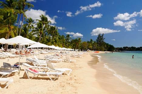 Casa de Campo on luksushuviloita tarjoava lomakeskus Dominikaanisessa tasavallassa.
