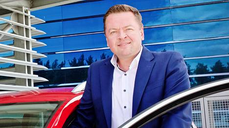 Honkin toimitusjohtaja Sami Pöllänen uskoo, että ihmisten halu koeajaa auto ennen ostoa on selvästi vähentynyt.