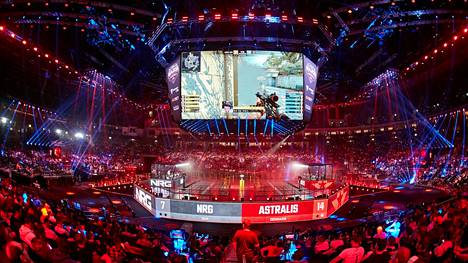 CS-major on pelattu edellisen kerran elo-syyskuussa 2019. Silloin StarLadder järjesti turnauksen Berliinissä.