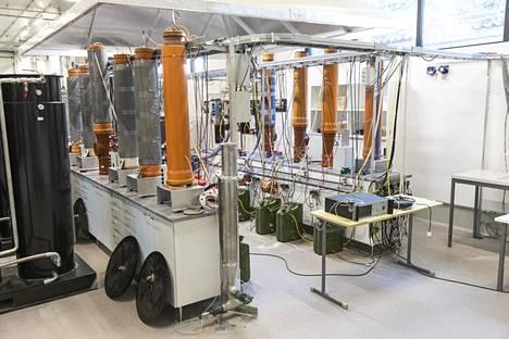 Paraisilla kehitetään uusia tapoja tuottaa uusiutuvaa energiaa mikrobien avulla.