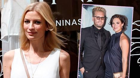 Niina Kurkinen eli 90-luvun lopulla avoliitossa ohjaaja Antti Jokisen kanssa, joka on nykyään kihloissa näyttelijä Krista Kososen kanssa.