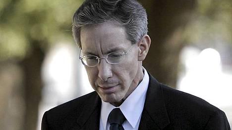 Polygamistijohtaja Warren Jeffs sai pitkän tuomion.