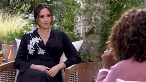 Harryn ja Meghanin Oprah-haastattelu ilmestyy sunnuntaina.