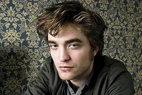 Robert Pattinsonin intohimo näyttelemiseen ajoi hänet vaikeuksiin nuorempana.