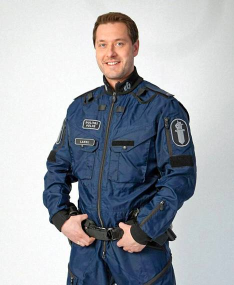 Jarkko Lappi.