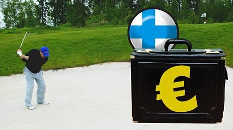 Suomen rikkain kymmenes sijoittaa rohkeammin listautumattomiin yrityksiin.
