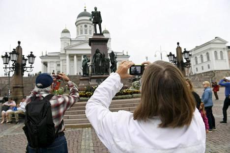 Helsinki jäi tässä selvityksessä sijalle 37.