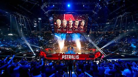 Astralis on CS-majorien hallitseva mestari kolmella peräkkäisellä voitolla. Edellisen kerran turnaus on järjestetty Berliinissä elo-syyskuussa 2019.