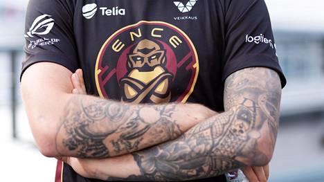 ENCE on Suomen tunnetuin ja menestynein kilpapeliorganisaatio.