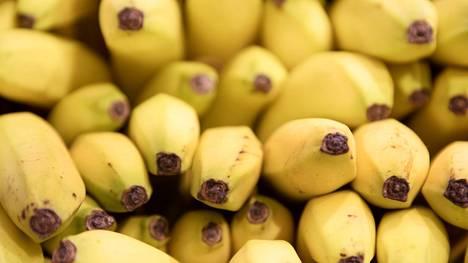 Lidl kertoi viime vuonna siirtyneensä vain Reilun kaupan banaaneihin.