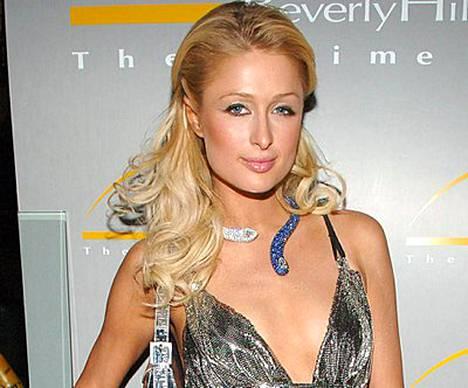 Paris Hilton saattaa joutua kolmeksi kuukaudeksi vankilaan.