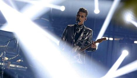 Softengine esitti vuoden 2014 Euroviisuissa kappaleen Something Better.