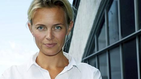 Näyttelijänä tunnettu Josephine Bornebusch on kiinnostunut myös ohjaamisesta.