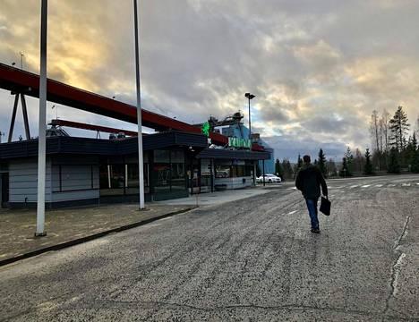 Kaipolan paperitehdas suljetaan joulukuun puoliväliin mennessä.
