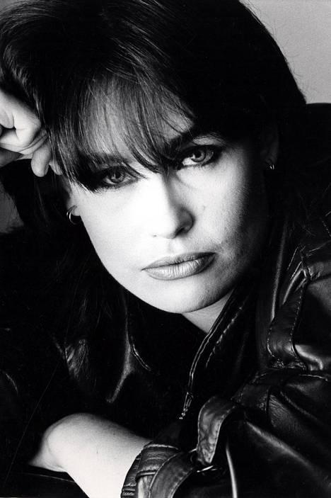 Amberla vuonna 1987.