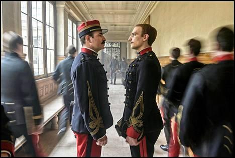 Polanskin uusin elokuva Upseeri ja vakooja käsittelee kuulua oikeusmurhaa, niin sanottua Dreyfusin tapausta.