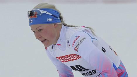 Olympiamitalisti Anne Kyllösen selkävaivojen syy selvisi – kävi leikkauksessa