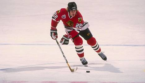 621 NHL-ottelua urallaan pelannut Ruuttu työskentelee nykyään Los Angeles Kingsin kykyjenetsijänä
