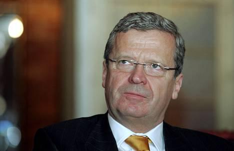 Berndt Brunow