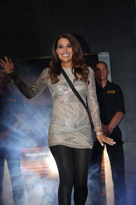Vuonna 2013 Sara Sieppi osallistui Julkkis Big Brother -ohjelmaan.