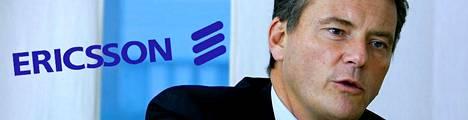 Ericssonin toimitusjohtaja Carl-Henric Svanberg toivoo Nokian ja Qualcommin kiistan päättyvän nopeasti.