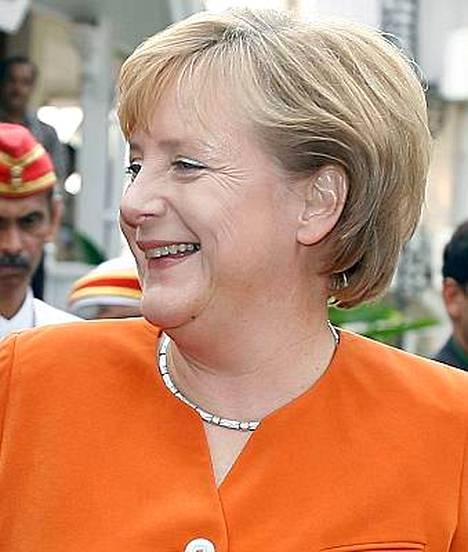 Saksan liittokansleri Angela Merkel saapui aamupäivällä yllätysvierailulle Afganistaniin.