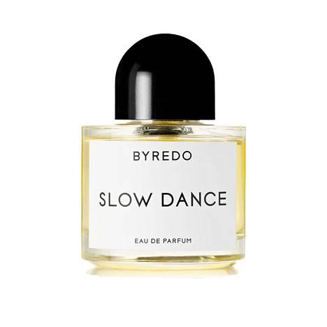 Byredo Slow Dance EdP, 187 €, Net-a-Porter.