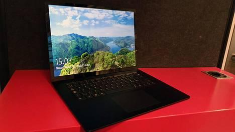 Surface Laptop 3 on Microsoftin uusin kannettava tietokone.
