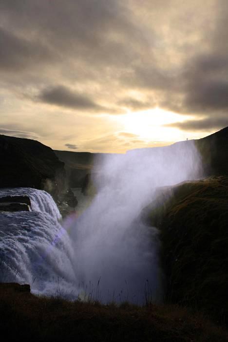 Islanti on suosittu, mutta monelle suomalaiselle se on vielä vieras matkakohde.