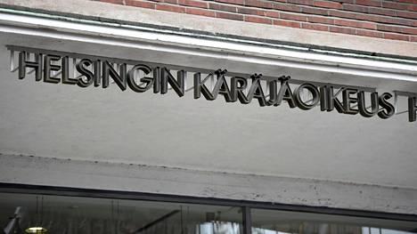 Kavallussyytöksiä käsitellään tänään Helsingin käräjäoikeudessa.