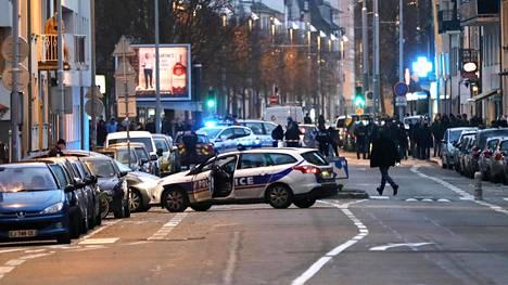 Poliisilähteet: Strasbourgin ampumisesta epäilty on kuollut
