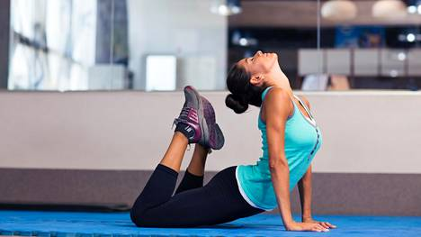 Liikunnan tuottamat coregasmit ovat jokaisen ulottuvilla eikä niitä ainakaan tarvitse hävetä.