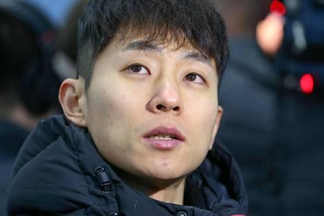 Kaukalopikaluistelun kuusinkertainen olympiavoittaja Viktor An odottaa sanojensa mukaan vieläkin perusteluja sille, ettei häntä kelpuuteta olympialaisiin.