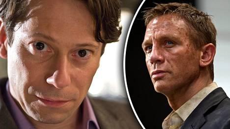 Mathieu Amalricin rooleista tunnetuin on Bond-elokuvan 007 Quantum of Solace konna. Dominic Greene sai seikkailussa vastaansa James Bondin (Daniel Craig).