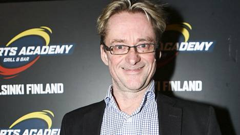 Joulukuussa eronnut Mikael Jungner sanoo, ettei ole vielä törmännyt sinkkuelämän huonoihin puoliin.