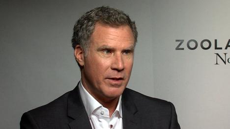 Kilpapelielokuvan pääosaan kiinnitetty 49-vuotias yhdysvaltalaiskoomikko Will Ferrell tunnetaan esimerkiksi Zoolander-elokuvasarjasta.