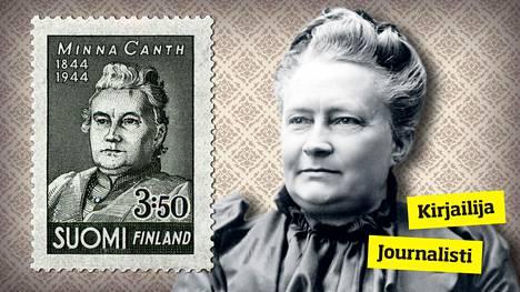 Tietokirjailija Minna Maijala kuvailee Canthia sovinnolliseksi ihmiseksi, joka ymmärsi riitelyn turhuuden.