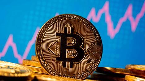 Bitcoin ylsi historiansa korkeimmalle tasolle 65000 dollariin viime huhtikuussa, mutta sen jälkeen Bitcoinin kurssi on pudonnut yli 50 prosenttia.