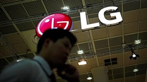 LG:n juuret älypuhelimissa ylettyvät pitkälle viime vuosikymmenen puolelle.