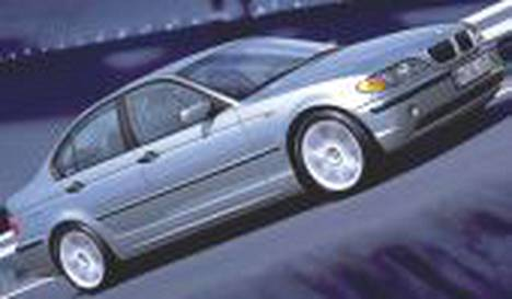 BMW on valittu taas kerran automaailman teknologiajohtajaksi