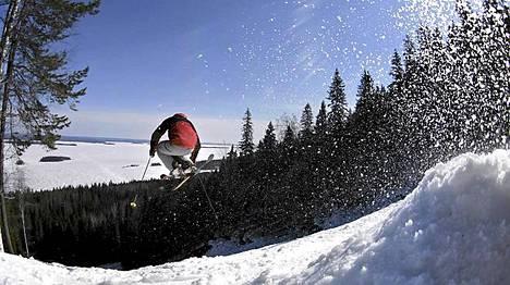 Kolin Snowpark on pantu uuteen uskoon.
