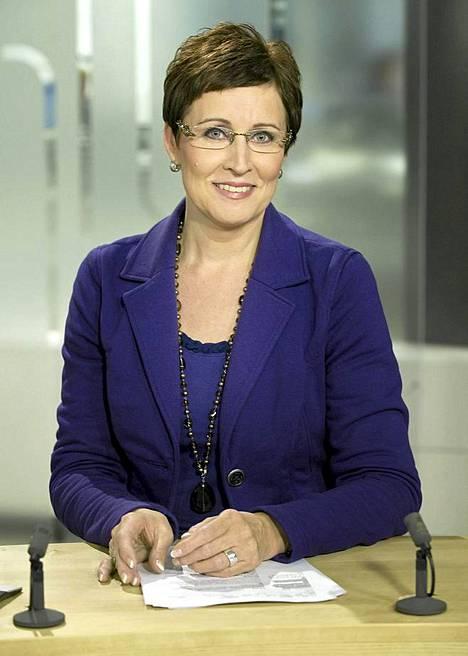 Marjukka Havumäki