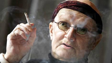 Juice Leskisen tavaramerkiksi muodostui tupakka.
