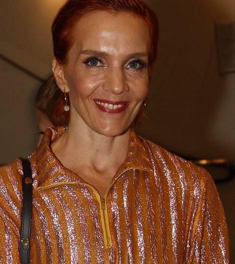 Maria Veitolan Arpi
