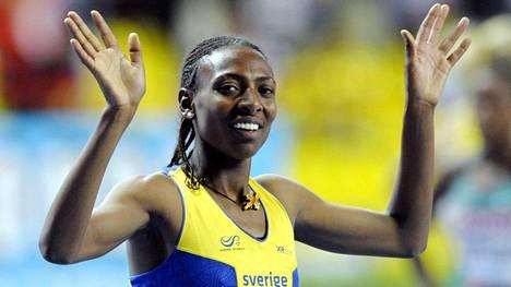 Abeba Aregawi ei pääse Rio de Janeiron olympialaisiin.