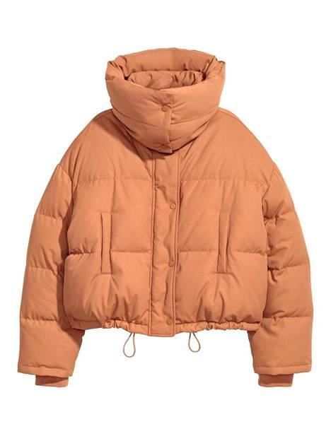 Jäätävä sää, cool tyyli – 17 takkia, joilla pärjäät nyt myös