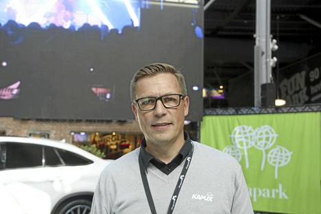 Kamuxin toimitusjohtaja Juha Kalliokoski arvelee, että vuonna 2030 vähän käytetyt polttomoottoriautot ovat jopa kalliimpia kuin nyt.
