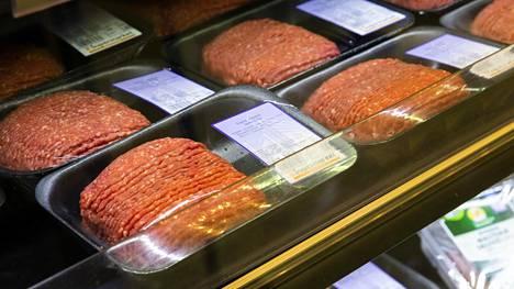 Kuinka paljon jauheliha saa jatkoaikaa, jos sen paistaa viimeisenä käyttöpäivänä? Saimme selkeän vastauksen