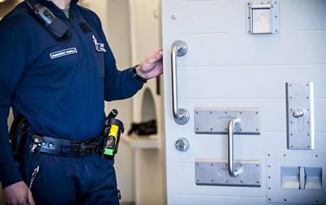 Kaikkein vaativimmat vangit sijoitetaan Riihimäen vankilan osastolle C3.